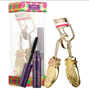 Tarte lashy and flashy lash curler